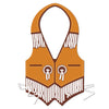 Western Party Supplies - Plastic Western Vest