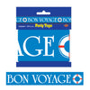 Nautical Party Decorations: Bon Voyage Party Tape