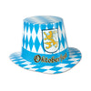 Oktoberfest Party Supplies - Oktoberfest Hi-Hat