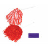Purple Poly Shaker - 512 Strand -