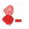 Red Poly Shaker - 512 Strand -