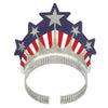 Patriotic Party Supplies - Miss Liberty Tiara