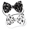 Beistle Musical Notes Bow Ties (12 packs) - Rock and Roll Party Theme