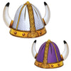 Viking Helmets, party supplies, decorations, The Beistle Company, Medieval, Bulk, Other Party Themes, Medieval Party Theme