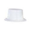 Party Accessories - White Plastic Topper