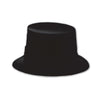 Party Accessories - Black Velour Topper