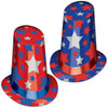 Patriotic Super Hi-Hats