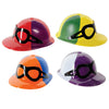 Plastic Jockey Helmets - assorted colors