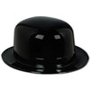 Casino Party Supplies - Black Plastic Derby
