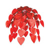 Valentines Day Party Supplies - Heart Cascade