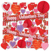 Valentine Decorating Kit - 39 Pcs