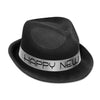 Chairman Silver Hat, party supplies, decorations, The Beistle Company, New Years, Bulk, Holiday Party Supplies, Discount New Years Eve 2017 Party Supplies, 2017 New Year's Eve Stuff to Wear, New Year's Eve Hats and Tiaras