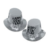 Platinum New Years Party Hi-Hat
