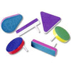 Racket Raise 'N Noisemakers, party supplies, decorations, The Beistle Company, New Years, Bulk, Holiday Party Supplies, Discount New Years Eve 2017 Party Supplies, 2017 New Year's Eve Noisemakers and Blowouts