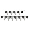 Happy New Year Tassel Streamer (Pack of 24)