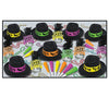 Neon Swing New Year's Eve Party Kit for 50 People