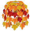 Thanksgiving Party Supplies - Leaves of Autumn Cascade