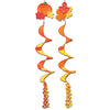 Thanksgiving Party Supplies - Autumn Wind-Spinners