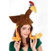Thanksgiving Party Supplies - Plush Gobbler Hat