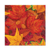 Fall Leaf Beverage Napkins, party supplies, decorations, The Beistle Company, Fall/Thanksgiving, Bulk, Holiday Party Supplies, Thanksgiving Party Supplies, Thanksgiving Party Decorations, Thanksgiving Tableware