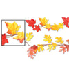 Thanksgiving Party Supplies - Autumn Leaf Garlands