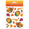 Thanksgiving Party Supplies - Thanksgiving Stickers