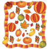 Thanksgiving Party Supplies - Fall Decorating Kit - 28 Pcs