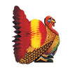 Thanksgiving Party Supplies - Madras Turkey Centerpiece