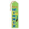 I'm A Winner Award Ribbon