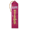 Happy Retirement Award Ribbon