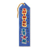 Shining Star Award Ribbon (Pack of 6)