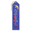 Those Who Wait On The Lord Ribbon (Pack of 6)