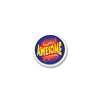 Awesome Blinking Button (Pack of 6)
