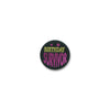 Birthday Survivor Satin Button (Pack of 6)