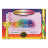 Very Special Mother Certificate (Pack of 6)