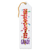 Congratulations Grad! Award Ribbon