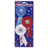 1St, 2Nd, 3Rd, Place Award Pack Rosettes