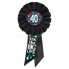 40 It's The Big One Rosette
