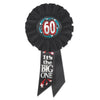 60 It's The Big One Rosette
