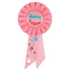 Birthday Princess Rosette