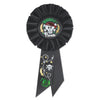 Birthday Pirate Rosette