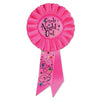 Girls' Night Out Rosette