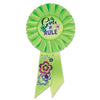 Girls Rule Rosette