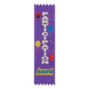 Participation Award Value Pack Ribbons