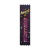 Award Of Excellence Value Pack Ribbons