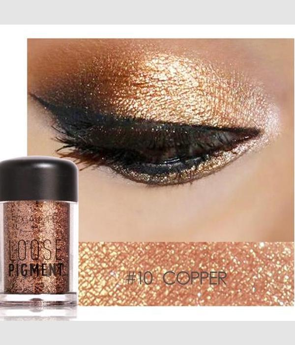 EYESHADOW POWDERED DIAMOND EFFECT ... MY50 - Arnaud and Co