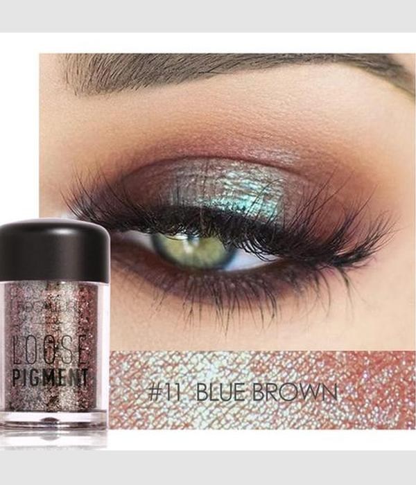EYESHADOW POWDERED DIAMOND EFFECT ... MY51 - Arnaud and Co