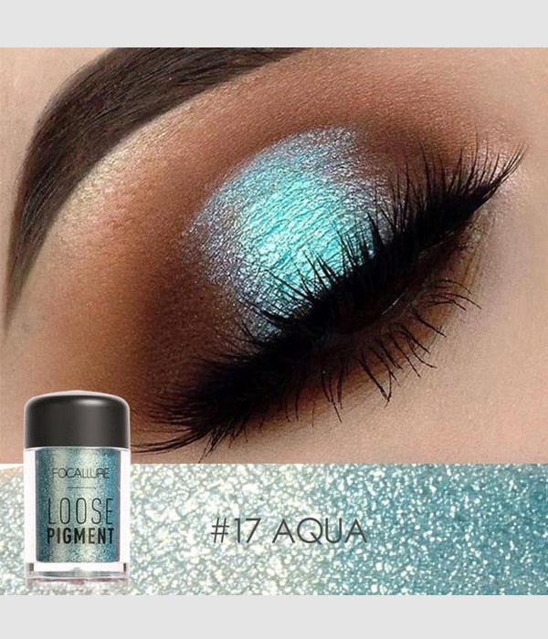 EYESHADOW POWDERED DIAMOND EFFECT ... MY57