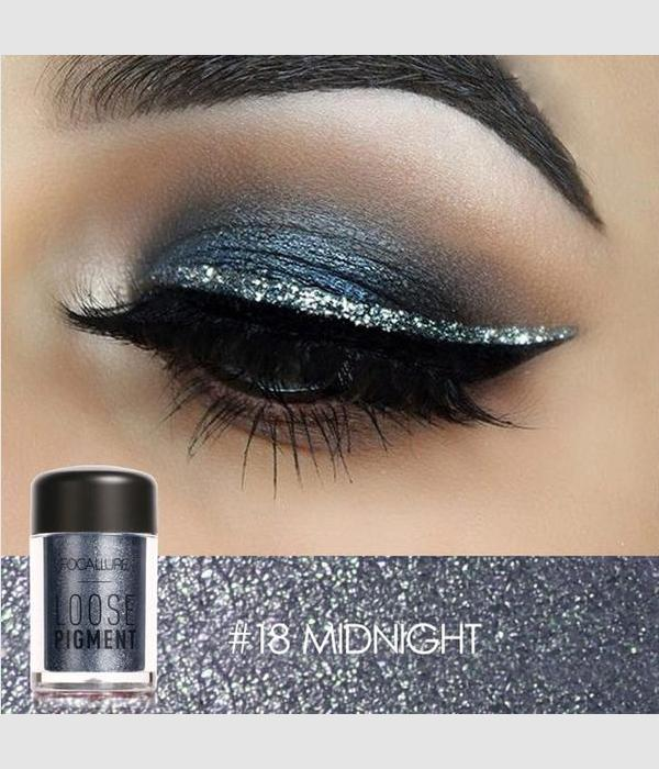EYESHADOW POWDERED DIAMOND EFFECT ... MY58