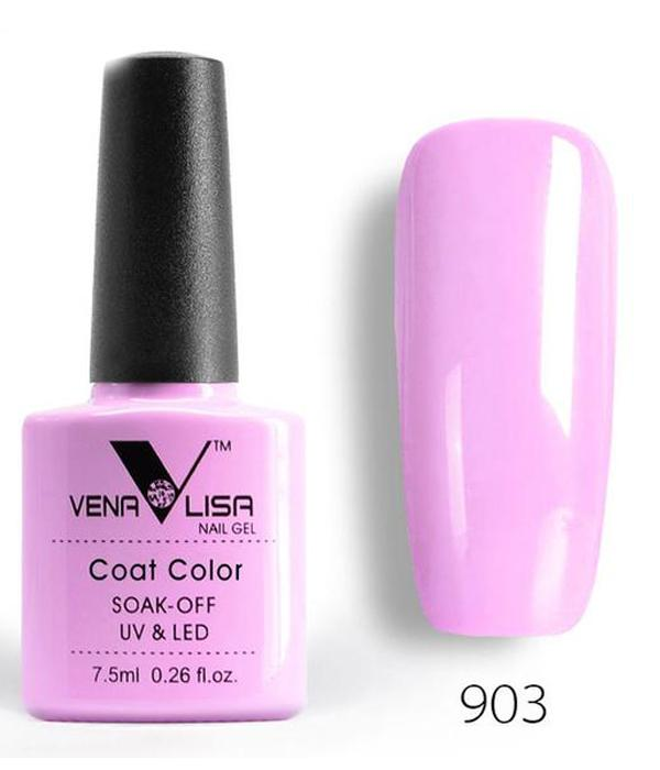 Soak Off UV Gel LED VENELISA ... MM24